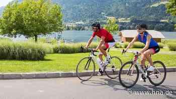 Polizei Northeim informiert über Verhaltensregeln für Fahrradfahrer - HNA.de