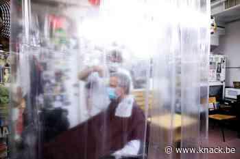 LIVE School in Schaarbeek sluit twee dagen na besmetting van twee kinderen - Knack.be
