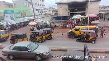 One Week Into The 2-week Shutdown, Eke Awka Market Gradually Re-opening - The Nigerian Voice