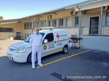 13º BPM conta com ambulância e Capitão Médico para atender Erechim e região - Jornal Boa Vista