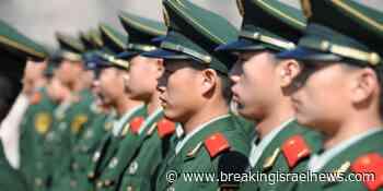 China's Global Aggression could Trigger War of Gog and Magog Rabbi Explains - Breaking Israel News