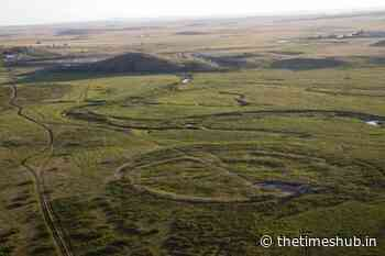 Archaeologists from Chelyabinsk found a new Arkaim in the southern Urals - The Times Hub