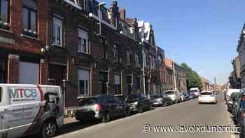 Feu de maison à Tourcoing: une personne hospitalisée - La Voix du Nord