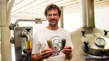 Verein braut in Uslar neues Bier für guten Zweck - HNA.de