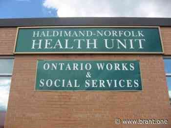 Slight Rise in COVID-19 Cases in Haldimand-Norfolk, Brant Remains Unchanged - BRANT.one