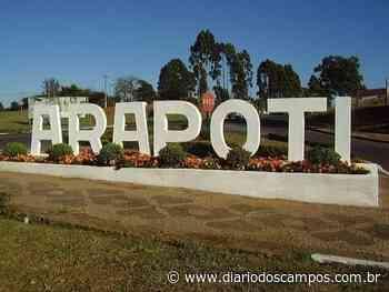 Diário dos Campos   Impacto covid-19: todas as grandes empresas de Arapoti já demitiram - Diário dos Campos