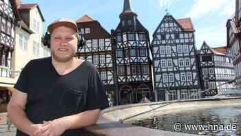 Corona: Mann aus Fritzlar startet Podcast zur Corona-Krise - HNA.de