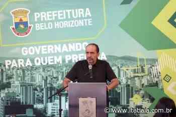 Kalil diz que tem controle absoluto do novo coronavírus em Belo Horizonte - Rádio Itatiaia