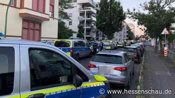 Mann in Frankfurt niedergeschossen: zwei Festnahmen +++ 25-Jähriger in Wetzlar erstochen +++ Verletzte nach Sturz in Main - hessenschau.de