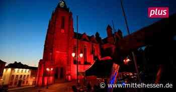 "Alarmstufe rot: ""Night of Light"" in Wetzlar - Mittelhessen"