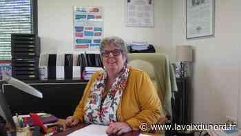 Catherine De Paris, proviseure du lycée Beaupré d'Haubourdin, part à la retraite après 42 ans de carrière - La Voix du Nord
