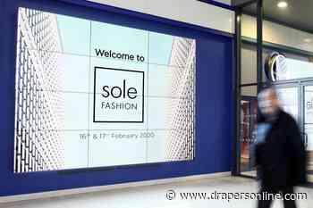 Sole Fashion trade show postponed