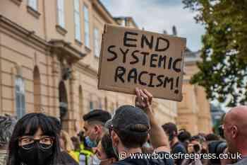Marlow woman organises BLM protest in Beaconsfield - Buckinhamshire Free Press