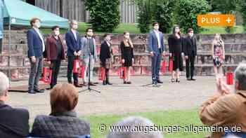 Mertingen: Endlich: Das erste größere Konzert nach Corona - Augsburger Allgemeine