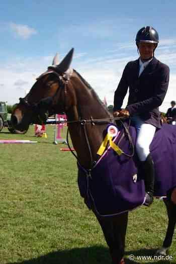 Fehmarn: Pferdefestival-Turnier unter Corona-Bedingungen - NDR.de