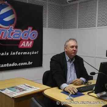 Comunicador admirado no Vale do Taquari morre em decorrência do coronavírus - GaúchaZH