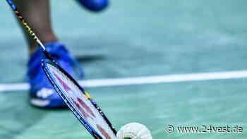 Badminton: Bereits am 22. August soll die neue Spielzeit beginnen - 24VEST