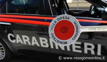 notizie da Lecco e provincia » Calolziocorte: arrestato un 39enne per spaccio - ResegoneOnline