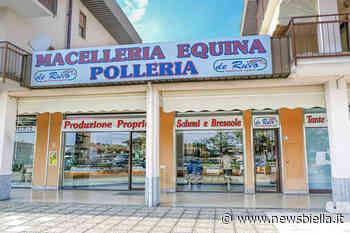 Macellerie De Ruvo, a Quaregna il leader biellese per le carni di cavallo e non da meno nel pollo - newsbiella.it