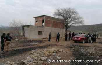 Operación en Cocula y Teloloapan deja 2 detenidos y armamento decomisado - Quadratin Guerrero