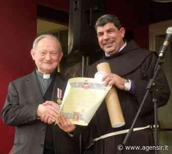 Diocesi: Reggio Emilia-Guastalla, mons. Gazzotti festeggia 60 anni di sacerdozio - Servizio Informazione Religiosa