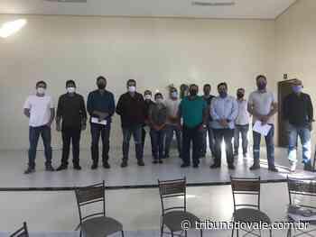 Prefeitos e secretários de Saúde dos municípios de Ibaiti se reúnem para discutir novas ações de combate do novo Coronavírus - Tribuna do Vale