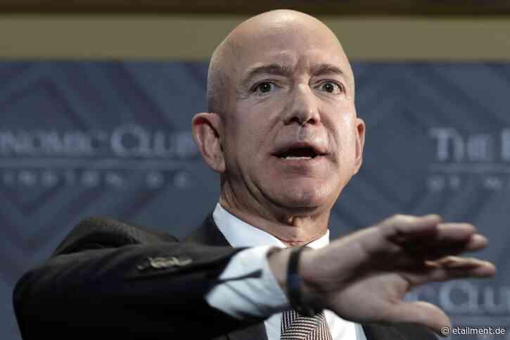 etailment Expertenrat: Amazon: Die Zerschlagung des Giganten beginnt