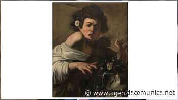 """Roma, inaugurata la mostra """"Il tempo di Caravaggio. Capolavori della collezione di Roberto Longhi"""" - Com.Unica"""