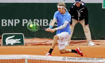 COVID 19-Lockdown in Versmold: Spiele werden nach Mühlheim an der Ruhr verlegt - tennisnet.com