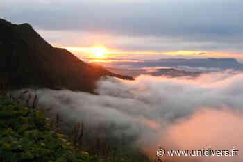 Expédition Montagne en Itinérance Centre LES MAINIAUX lundi 6 juillet 2020 - Unidivers