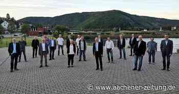 Mitgliederversammlung: CDU Simmerath bestimmt Kandidaten für Gemeinderat - Aachener Zeitung