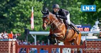 Reiten: Derbysieger Nisse Lüneburg beim Pferde-Festival auf Fehmarn am Start - Lübecker Nachrichten