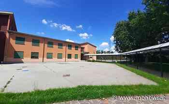 Usmate Velate, Scuola Primaria Casati: al via i lavori di efficientamento energetico - MBnews