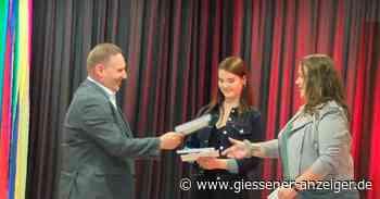 Verabschiedung der Abgangsklassen an Friedrich-Magnus-Gesamtschule Laubach - Gießener Anzeiger