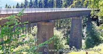 Finanzierung des Freizeitweges von Freisen nach Nonnweiler steht - Saarbrücker Zeitung