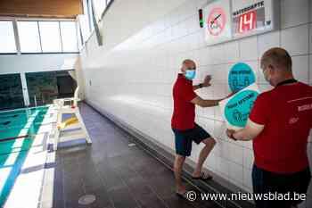 Reserveren wellicht verplicht als u deze zomer wil gaan zwemmen