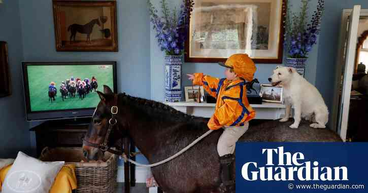 Talking Horses: the lessons for racing in Royal Ascot's TV success