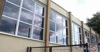 Sporthalle der Gesamtschule Brakel wird saniert - Neue Westfälische