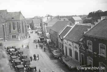 Sint-Kristoffel bedevaart in mineur (Bocholt) - Het Belang van Limburg