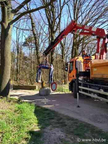 Grensblokkades Bocholt opgeheven en geen controles meer (Bocholt) - Het Belang van Limburg