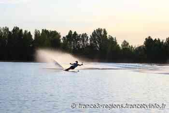 Toulouse : l'école de ski nautique de Seysses tourne au ralenti malgré le deconfinement - France 3 Régions