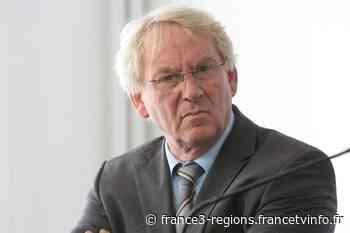Thierry Foucaud, ancien sénateur-maire de Oissel, agressé avec sa femme et sa fille à son domicile - France 3 Régions