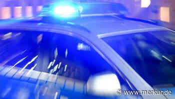 Verfolgungsjagd bei München: Betrunkener SUV-Raser flüchtet spektakulär vor der Polizei - Merkur.de