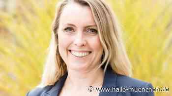 Oberhaching hat Nina Hartmann zur Dritten Bürgermeisterin gewonnen - hallo-muenchen.de