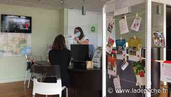 Gimont. L'office de tourisme toujours à votre service - ladepeche.fr