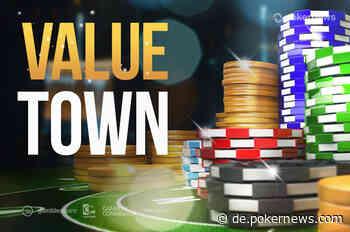 Value Town: Das $30,000 Gtd 888Summit