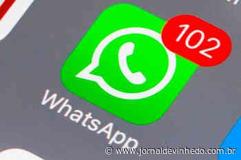 Vinhedenses podem fazer denúncias a polícia pelo Whatsapp - Jornal de Vinhedo