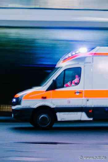 Beverstedt: 21-Jähriger in Baggersee ertrunken - NDR.de