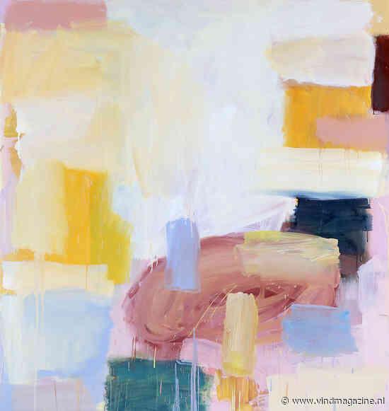 Zomertentoonstelling Galerie Mia Joosten