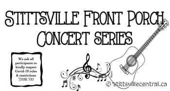 Community front porch concert series will energize Stittsville - StittsvilleCentral.ca
